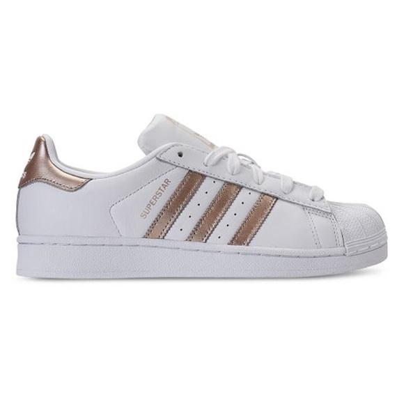 Adidas Superstar Gold 1